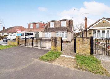 Thumbnail 2 bed semi-detached bungalow for sale in Laburnum Avenue, Wickford