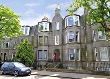 Thumbnail 1 bed flat to rent in Fonthill Road, City Centre, Aberdeen