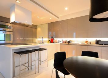 Thumbnail 2 bedroom flat for sale in Pan Peninsula, Canary Wharf