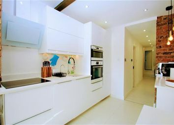 Thumbnail 2 bed flat for sale in Victoria Road NW4, Hendon
