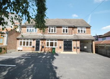 Thumbnail 3 bed flat for sale in Cuffley Hill, Goffs Oak, Waltham Cross