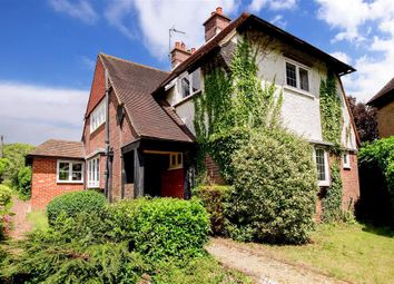 Thumbnail 4 bed detached house for sale in Prince Edwards Road, Lewes, East Sussex