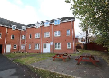 Thumbnail 3 bed flat for sale in The Waterglade, Rosehill, Willenhall, West Midlands