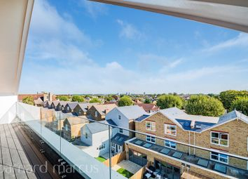 Thumbnail 3 bed penthouse for sale in Fassett Road, Kingston Upon Thames