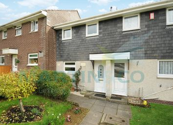 Thumbnail 3 bed terraced house for sale in Rogate Drive, Plymouth, Devon