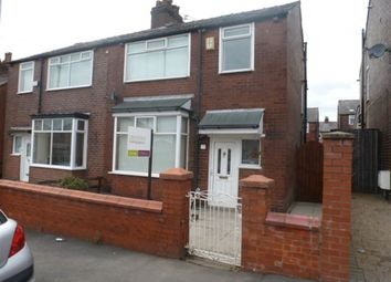 Thumbnail 3 bed semi-detached house to rent in Ivy Road, Bolton