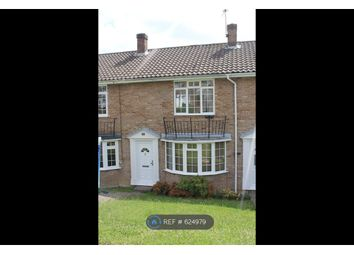 Thumbnail 2 bedroom terraced house to rent in Birch Close, Uckfield