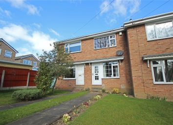 Thumbnail 2 bed town house for sale in Millgate, Ackworth, Pontefract, West Yorkshire