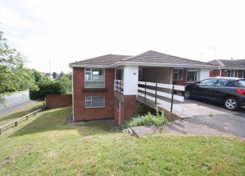 Thumbnail 3 bed semi-detached house for sale in Stourbridge, Pedmore, Doctors Hill