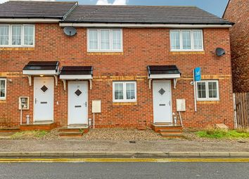 Thumbnail 2 bed end terrace house to rent in Eden Court, Peterlee