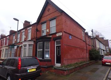 3 bed end terrace house for sale in Whitland Road, Liverpool, Merseyside, England L6