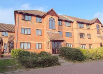 Thumbnail 2 bedroom flat for sale in Thorpe Park, Norwich, Norfolk