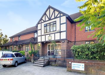 Thumbnail 1 bed property for sale in Westcombe Park Road, Blackheath, London