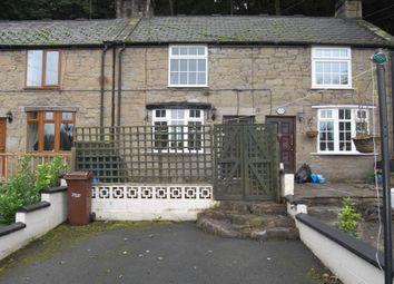 Thumbnail 2 bed cottage to rent in Main Road, Ffynnongroyw, Holywell