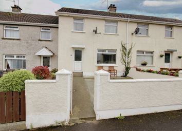 Thumbnail 3 bed terraced house for sale in Windmill Hill, Portaferry