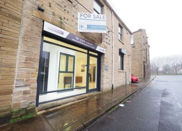 Thumbnail Land for sale in Wharf Street, Shipley