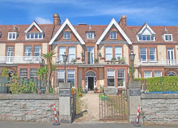 Thumbnail 3 bed flat for sale in Queens Gate, Lipson, Plymouth