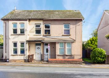 Thumbnail 3 bed semi-detached house for sale in Commercial Street, Risca, Newport