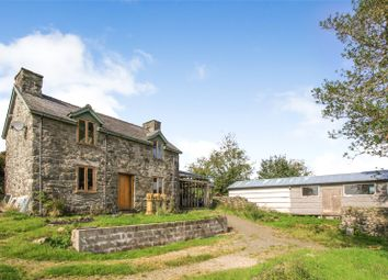 Thumbnail Cottage for sale in Llangadfan, Welshpool, Powys