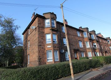 Thumbnail 2 bed flat to rent in Ascog Street, Govanhill