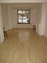 Thumbnail 2 bed terraced house to rent in Long Lane, Finchley Central, London