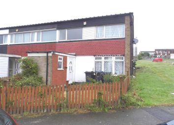 Thumbnail 3 bedroom property for sale in Manningford Road, Birmingham