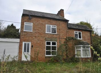 Thumbnail 2 bed detached house to rent in Scotland Lane, Burton Overy