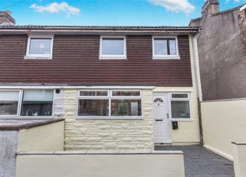 3 bed maisonette for sale in Cotswold Road, Windmill Hill, Bristol BS3