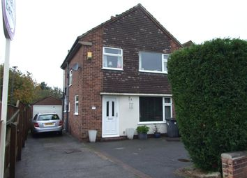 3 bed detached house for sale in Farnway, Allestree, Derby DE22