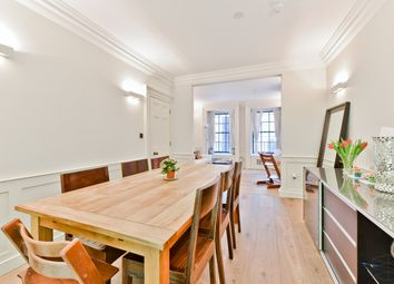 Thumbnail 3 bed town house to rent in New Street, London