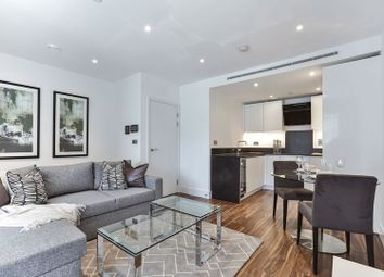 Thumbnail 1 bed flat to rent in Wiverton Tower, 4 New Drum Street, Aldgate Place