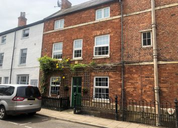 Thumbnail 3 bed terraced house for sale in Queen Street, Uppingham, Oakham