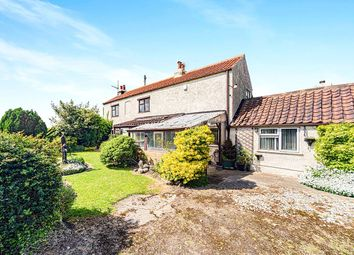 Thumbnail Detached house for sale in Flamborough Road, Speeton, Filey, North Yorkshire