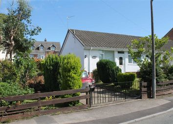 Thumbnail 1 bed semi-detached bungalow for sale in Prosper Lane, Coalway, Coleford