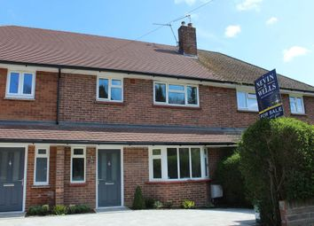 Thumbnail 3 bedroom terraced house for sale in Spring Rise, Egham