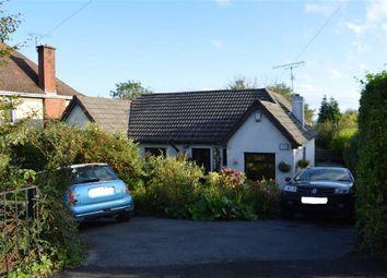 Thumbnail 3 bedroom detached bungalow for sale in Hendrefoilan Road, Swansea