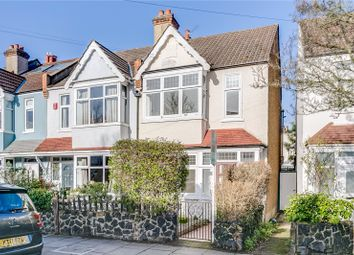 Thumbnail 2 bed end terrace house for sale in Rosslyn Avenue, London