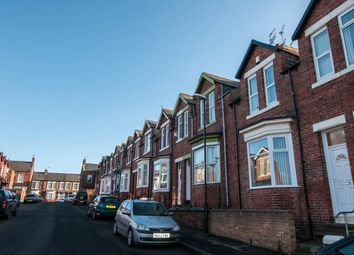 Thumbnail 4 bedroom terraced house for sale in Fox Street, Sunderland, Tyne And Wear
