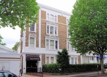 Thumbnail 2 bed flat to rent in Queens Grove, St John Wood