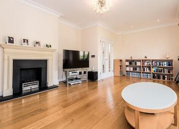 Thumbnail 5 bed detached house to rent in Greenlink Walk, Kew, Richmond
