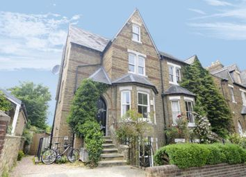 Thumbnail 2 bed flat for sale in Kingston Road, Oxford