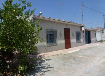 Thumbnail 3 bed town house for sale in 30648 Macisvenda, Murcia, Spain