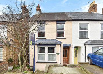 Thumbnail 3 bedroom semi-detached house for sale in Lent Rise Road, Burnham, Buckinghamshire