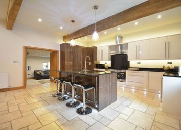 Thumbnail 3 bedroom barn conversion for sale in Miller Fold Avenue, Oswaldtwistle, Accrington