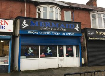 Thumbnail Retail premises to let in 294, Southcoates Lane, Hull, East Yorkshire