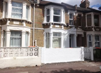 Thumbnail 1 bedroom flat for sale in Macauley Road, East Ham
