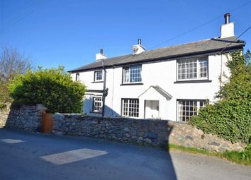 Thumbnail 3 bedroom cottage for sale in Bootle, Millom