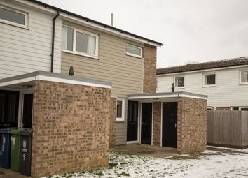 Thumbnail 3 bed end terrace house to rent in Abbey Place, Waterbeach, Cambridge