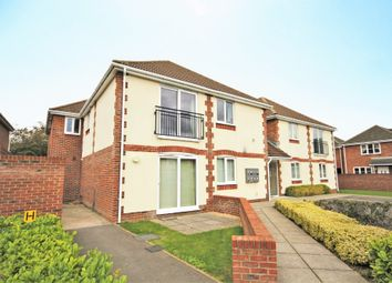 Thumbnail 1 bed flat for sale in Spire Close, Fareham
