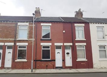 Thumbnail 2 bedroom terraced house for sale in Percy Street, Middlesbrough
